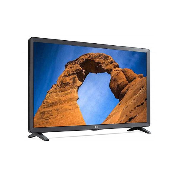 LG 80 cm (32 Inches) HD Ready LED Smart TV 32LK616BPTB (Grey) (2018 model)