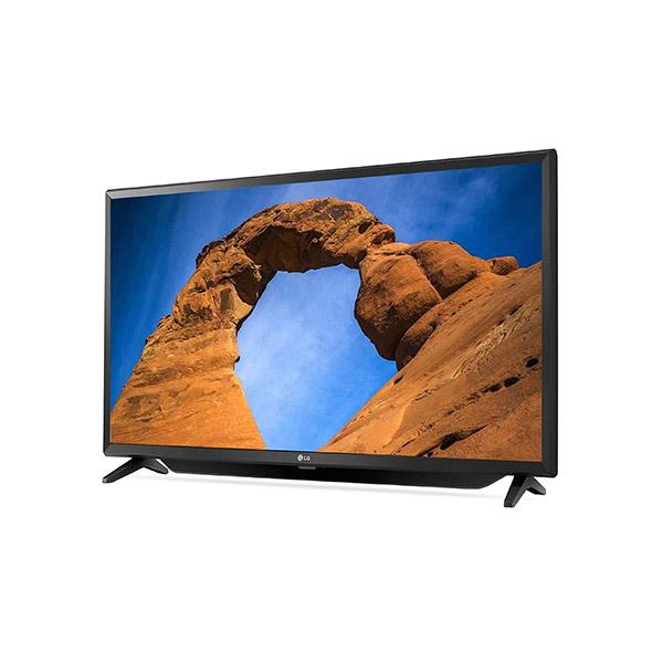LG 80 cm 32 Inches HD Ready LED Smart TV 32LK628BPTF Black 2018 model