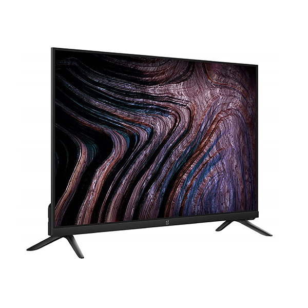 OnePlus 32 inches Y Series HD Ready LED Smart Android TV 32Y1 Black