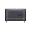 LG 126 cms 50 inches 4K Ultra HD Smart LED TV 50UM7700PTA | with Built-in Alexa Ceramic Black 2019 Model