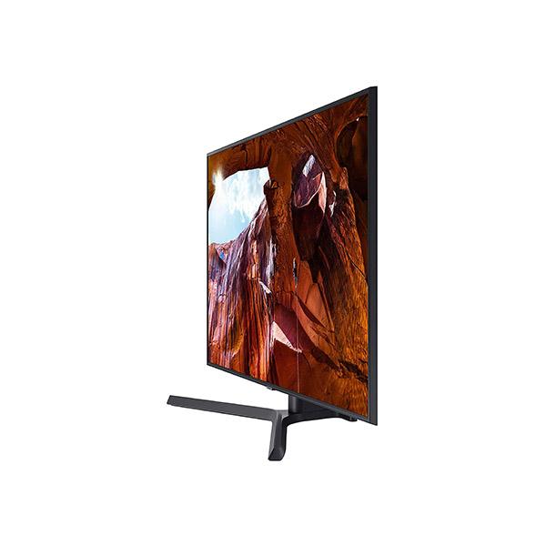 Samsung 138 Cm 55 Inch 4K Ultra HD LED Smart TV 55RU7470, Black