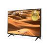 LG 139 cm 55 inches 4K UHD Smart LED TV 55UM7300PTA Ceramic BK + Dark Steel Silver 2019 Model