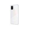 Samsung Galaxy A31 (Prism Crush White, 6GB RAM, 128GB Storage)