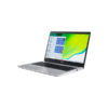 Acer Aspire 3 A315-23 15.6-inch Laptop (AMD Athlon Silver 3050U dual-core/4GB/1TB HDD/Window 10, Home, 64Bit/AMD RadeonTM Graphics), Silver