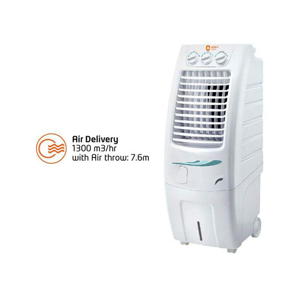 Orient Air Cooler CP3001H 30-Litre