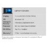 DELL3576IN i5 8GEN/8GB/1TB/2GB/WIN10/MSOF