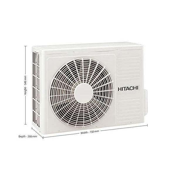 HITACHI IDU 1.5T 3S INVERTER SPLIT AC