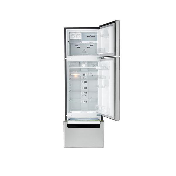 Whirlpool 260 L Frost Free Multi-Door RefrigeratorFP 283D PROTTON ROY ALPHA STEEL N, Alpha Steel