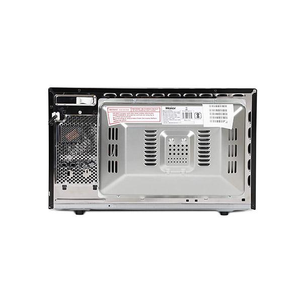 Haier 28 L Convection Microwave Oven HIL2801RBSJ, Black