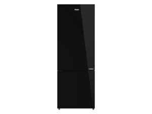 Haier 276 litres 3 Star Double Door Refrigerator, Mirror Glass HRB-2964PBG-E