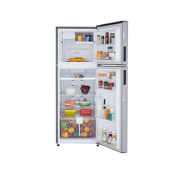 Whirlpool 265 L 3 Star Inverter Frost-Free Double Door Refrigerator IF CNV 278 ELT COOL ILLUSIA STEEL3S, Cool Illusia