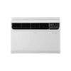 LG 1.5 Ton 5 Star Inverter Wi-Fi Window AC Copper, JW-Q18WUZA, White, LG ThinQ & Voice Control