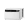 LG JW-Q24WUXA Dual Inverter Window Air Conditioner 2.0T with Ocean Black Protection