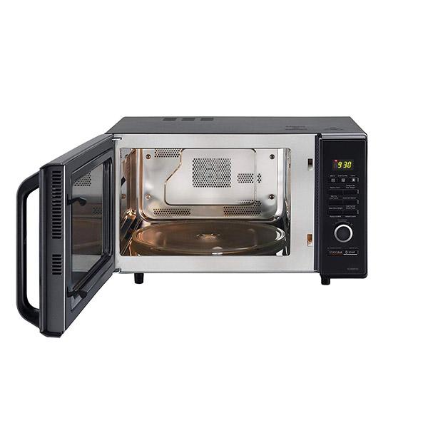 LG 28 L Convection Microwave Oven MC2886BPUM, Black