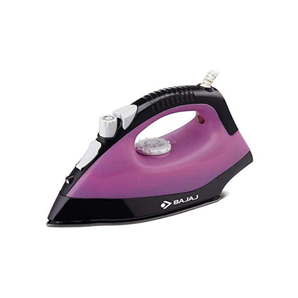 Bajaj MX 16 1400-Watt Steam Iron