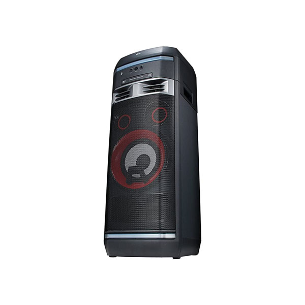 LG X-Boom OK75 Home Audio System Black