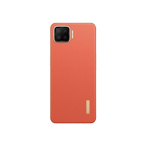OPPO F17 (Dynamic Orange, 128 GB) (6 GB RAM)