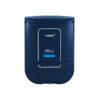 Livpure RO + UV + UF + Mineraliser Water Purifier (Platino Copper, Metallic Blue)