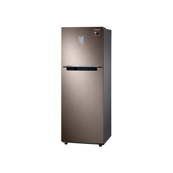 Samsung RT28T3722DX Top Mount Freezer with Convertible Freezer 253L