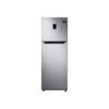 Samsung 345 L 3 Star Inverter Frost-Free Double Door Refrigerator RT37T4533S8/HL, Elegant Inox, Convertible