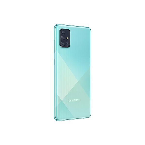 Samsung A71 BLUE 8 GB 128 GB