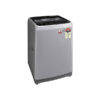 LG 7.0 Kg 5 Star Smart Inverter Fully-Automatic Top Loading Washing Machine (T70SJSF1Z, Middle free Silver, TurboDrum)