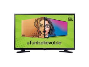 Samsung 32T4050 81 cm (32 Inches) HD Ready LED TV (Black)