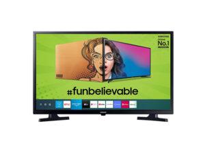"""SAMSUNG 80CM (32"""") T4350 SMART HD TV UA32T4350AKXXL"""