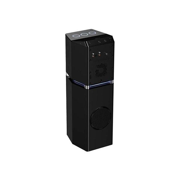 Panasonic HiFi SC-UA7GW-K Speaker System Black