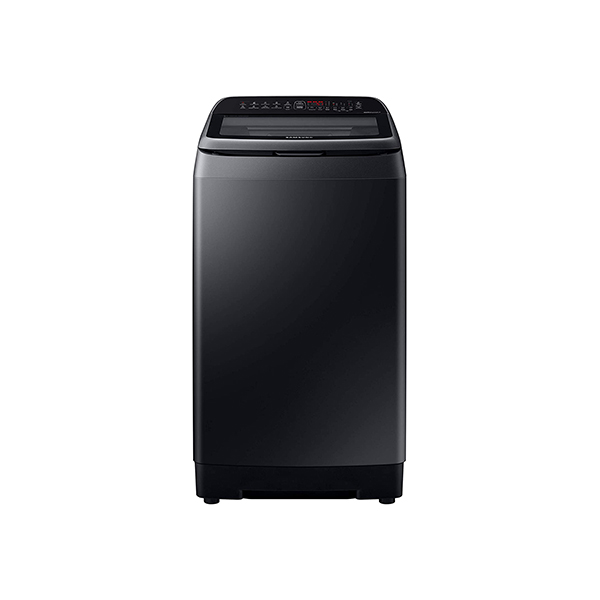 Samsung 7.5 kg Fully Automatic Top Loading Washing Machine (WA75N4571VV/TL, Black Caviar)