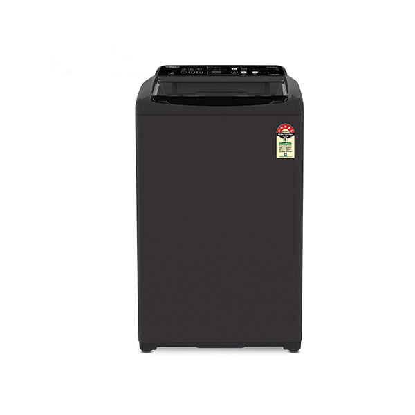 Whirlpool 6.5 kg 5 Star Fully-Automatic Top Loading Washing Machine with In-Built Heater (White magic Elite Plus, Grey)