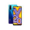 Vivo Y20i Nebula Blue, 3GB RAM, 64GB Storage