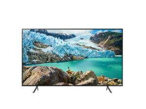 Samsung 108 cm 43 inch Ultra HD 4K LED Smart TV, Series 7 43RU7100