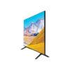 Samsung 50 Inches 4K Ultra HD Smart LED TV 50TU8000 Black