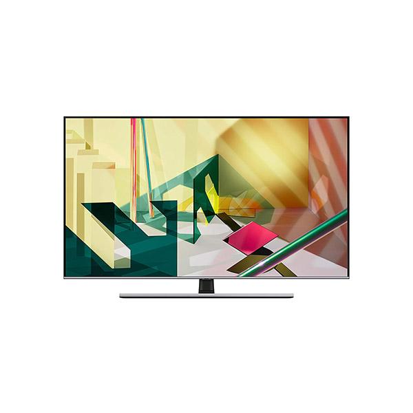 "SAMSUNG QLED 55"" 4K UHD SMART TV"