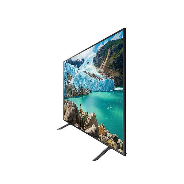 Samsung 138 cm 55 Inches 4K Ultra HD LED Smart TV UA55RU7100KXXL Black 2019 model