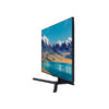 SAMSUNG 55 UHD LED TV Crystal Display with HDR, 3 Side Bezel-less