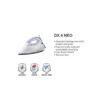 DX 4 Neo Dry Iron