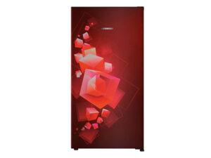 LIEBHERR REF-220L 3S RED CUBIX