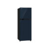 TOSHIBA REF 272L Real Inverter 2 star Black Uni Glass