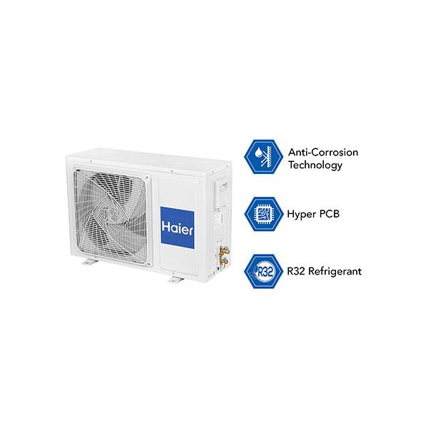 HAIER-IDU 1.5T 3S CLEAN COOL INVERTER