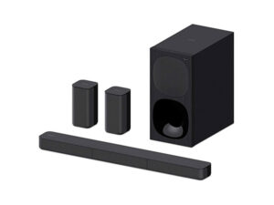 Sony HT-S20 soundbar 5.1 Channel,Home Theatre System