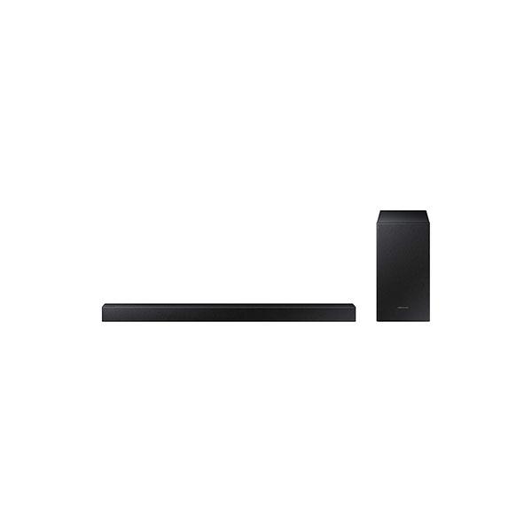 SAMSUNG, HW-T420 2.1ch Soundbar with Wireless subwoofer 150W