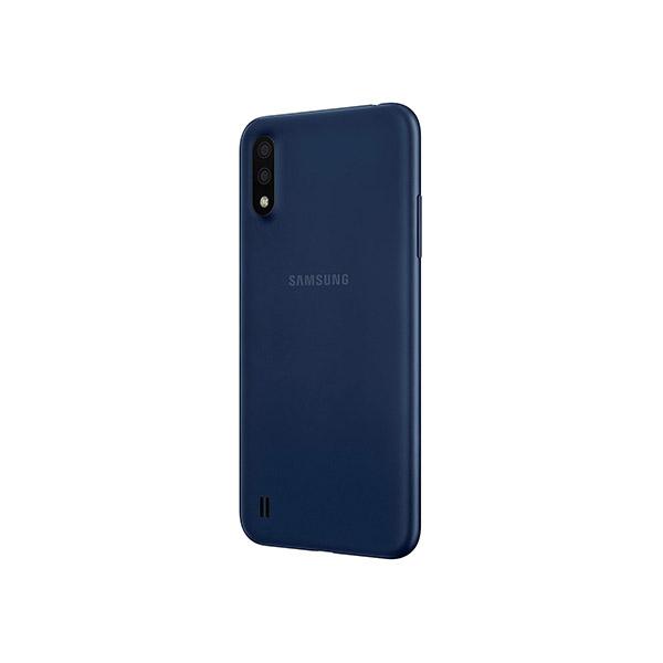 SAMSUNG M01 3/32 BLUE