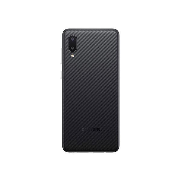 SAMSUNG M02 BLACK 3/32