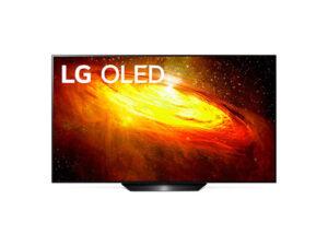 """LG LED - 55"""" OLED 4K SMART 7 GEN 3 PROCESSOR,THINQ AI"""
