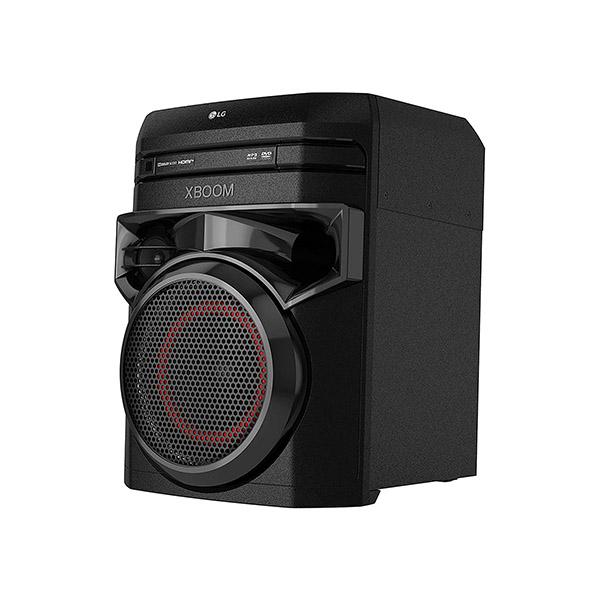 LG X BOOM 100W DVD/CD/MP3/WMA/JPEG PLAYBACK,BLUETOOTH 4.2VER