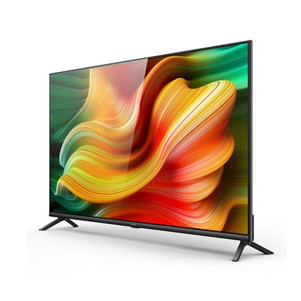 REALME SMART TV 43 IN-2 BLACK (48122218)