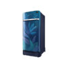 Samsung 198 L 5 Star Direct Cool Single Door Refrigerator Paradise Bloom Blue