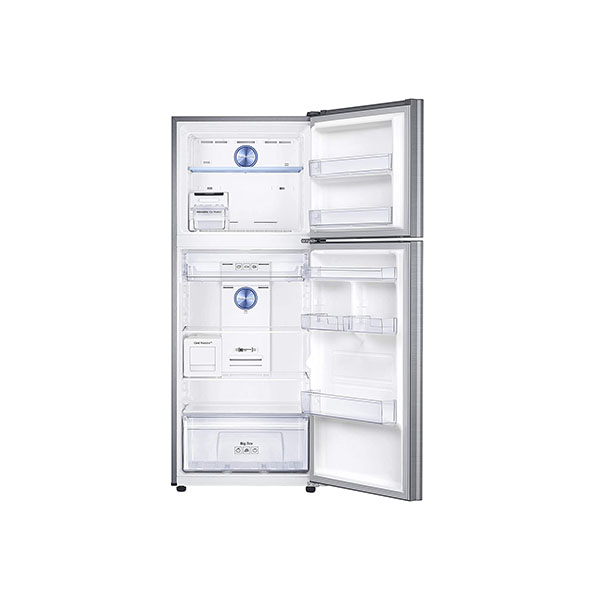SAM REF 386 L 2 Star Inverter Frost-Free Double Door Refrigerator